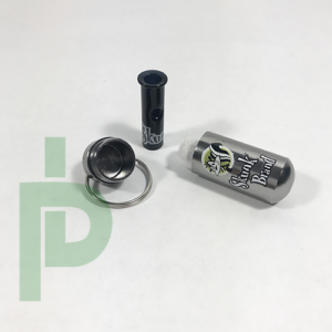 skunk glass tip and capsule