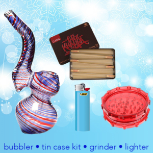 pufferbox winter sale