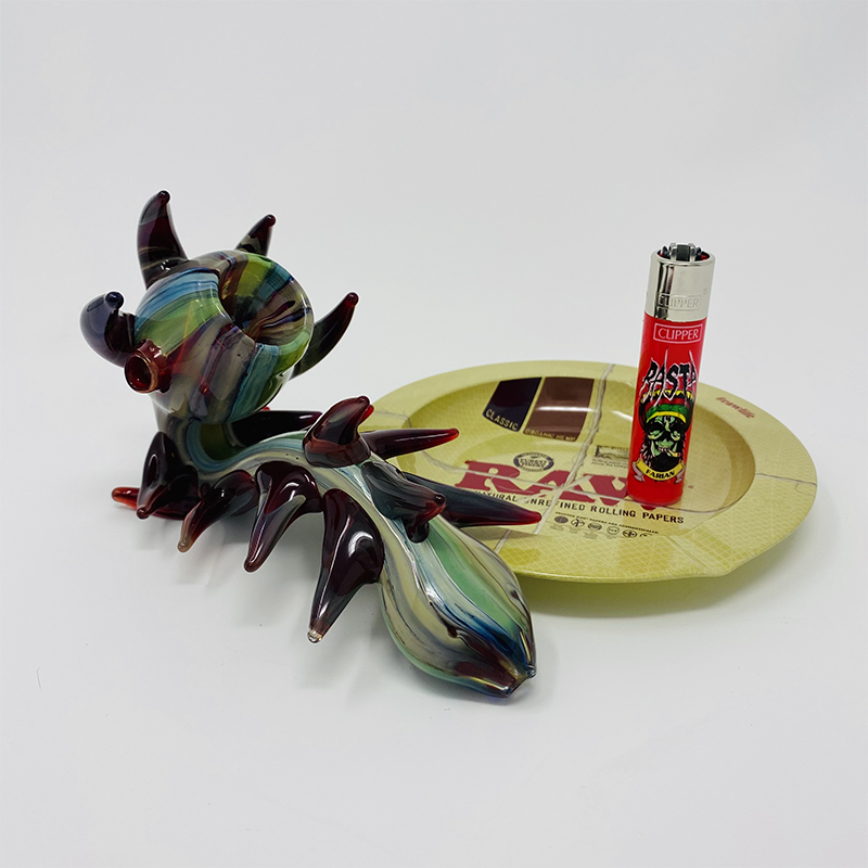claw pipe gift box