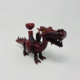red dragon pipe